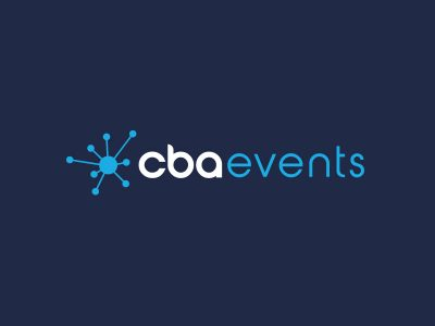 CBA Events Logo