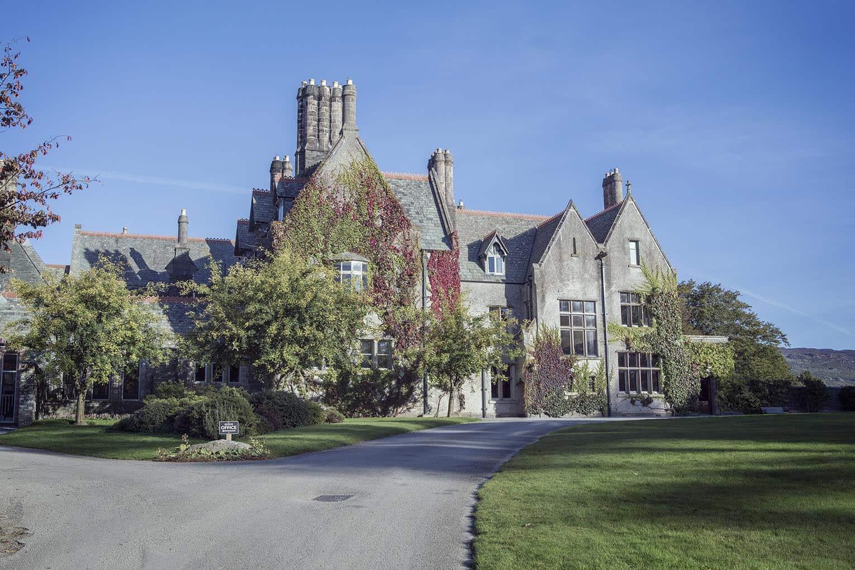 Lingholm Estate Keswick