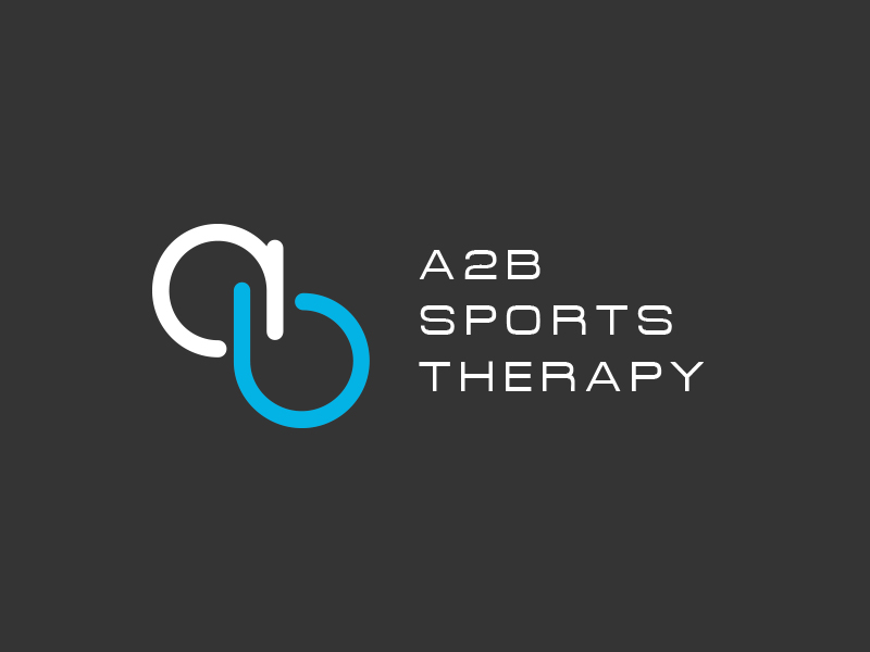 Sports Therapy Logo design
